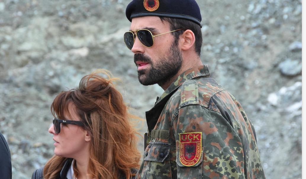 The Balkan Line - Balkanskiy rubezh (2019) Online Subtitrat