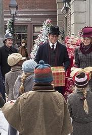 A Merry Murdoch Christmas Poster