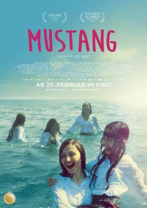 Elit Iscan, Günes Sensoy, Doga Zeynep Doguslu, Tugba Sunguroglu, and Ilayda Akdogan in Mustang (2015)