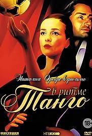 V ritme tango Poster