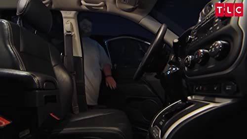 My 600-lb Life: Justin Can't Fit Into The Suv
