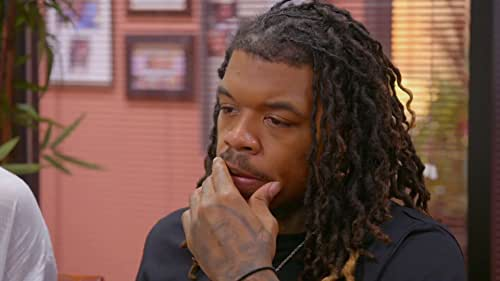 Black Ink Crew: Compton: Lemeir And Danielle Get Distressing News About Their Baby
