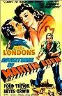 The Adventures of Martin Eden (1942) Poster