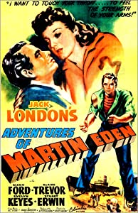 The Adventures of Martin Eden full movie online free