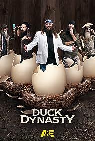 Duck Dynasty (2012) Poster - TV Show Forum, Cast, Reviews