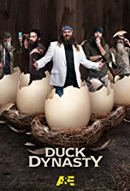 Duck Dynasty Poster