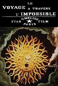 Le voyage à travers l'impossible (1904) Poster - Movie Forum, Cast, Reviews
