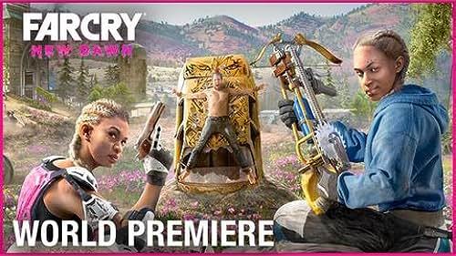 Far Cry New Dawn (VG)