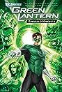 Green Lantern: Emerald Knights (2011) Poster