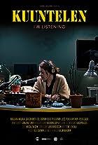 Kuuntelen