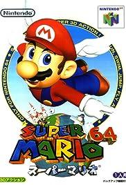 Super Mario 64 (Video Game 1996) - IMDb