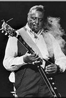 Albert King Picture