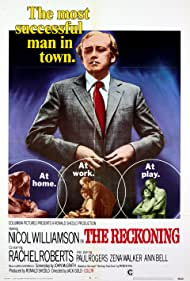 The Reckoning (1970) Poster - Movie Forum, Cast, Reviews