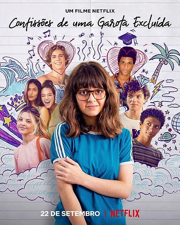 隱形女孩的告白 | awwrated | 你的 Netflix 避雷好幫手!
