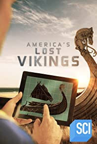 Primary photo for America's Lost Vikings
