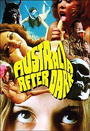 Where to stream Australia After Dark