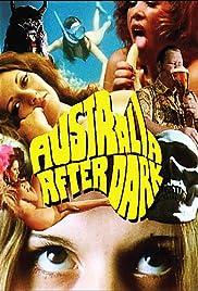 Australia After Dark Poster