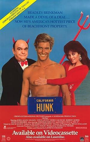 مشاهدة فيلم Hunk 1987 غير مترجم أونلاين مترجم