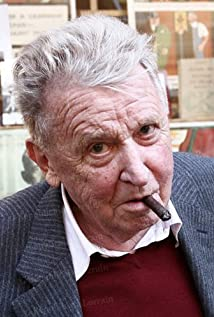 Jean-Marie Straub Picture