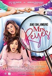 Ang Dalawang Mrs. Reyes Poster