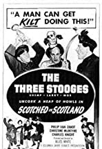 Scotched in Scotland