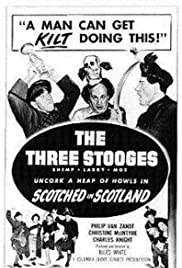 Scotched in Scotland (1954) Poster - Movie Forum, Cast, Reviews