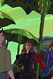 avengers assemble season 4 episode 21 release date