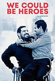 We Could Be Heroes Poster