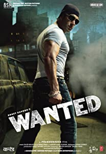 New movie downloads psp Wanted by Abhinav Kashyap [WEB-DL]