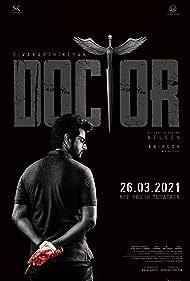 Sivakarthikeyan in Doctor (2021)