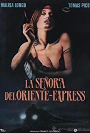 The Lady of the Orient-Express