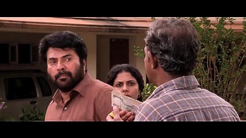 Varsham Malayalam Movie Official Trailer