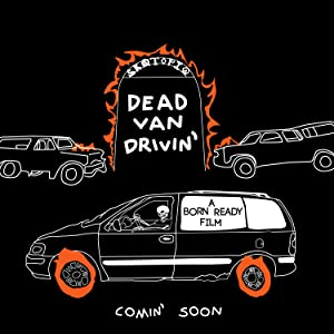 Best site for downloading psp movies Dead Van Drivin' [640x360]