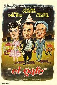 El gafe (1959)