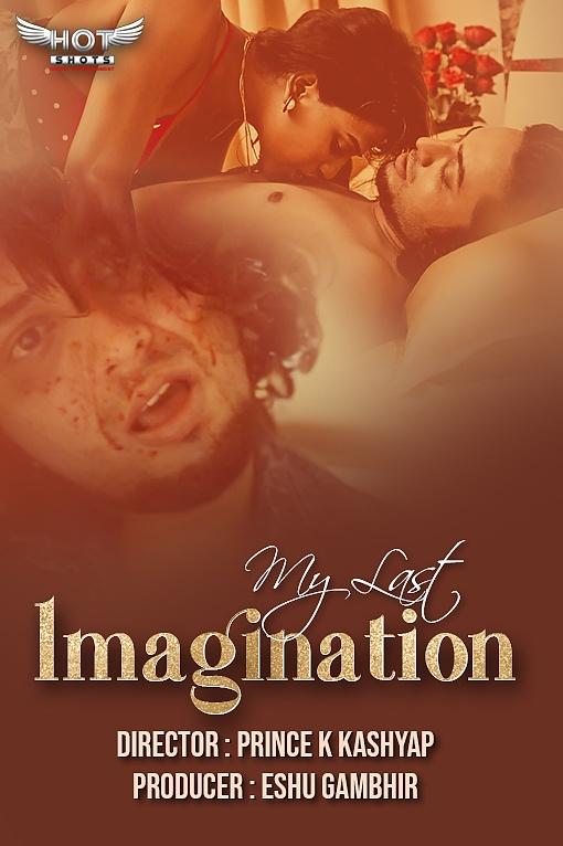 18+ My Last Imagination (HotShots) download