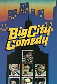 Primary photo for Big City Comedy