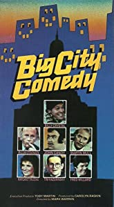 Big City Comedy by