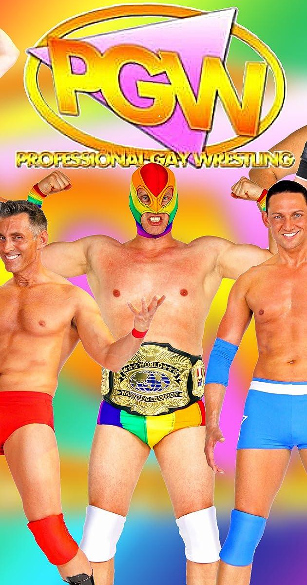 Gay Wrestling Sites