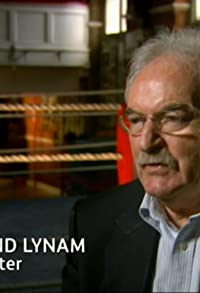 Primary photo for Desmond Lynam