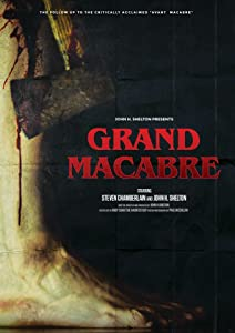 Easy site for downloading movies Grand Macabre [mov]