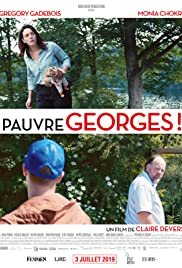 Pauvre Georges! Poster