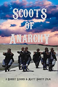 Full hd movie for mobile free download Scoots of Anarchy: They Took My Show by none [640x640]