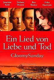 Gloomy Sunday Poster
