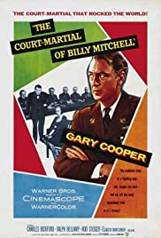 The Court-Martial of Billy Mitchell Poster
