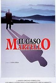 Il caso Martello Poster