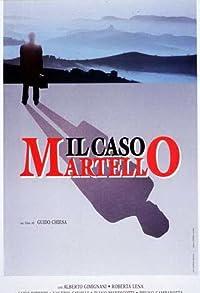 Primary photo for Il caso Martello