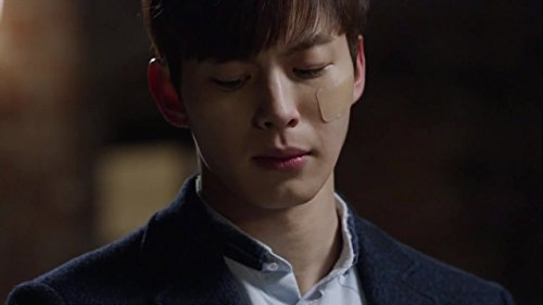 K-Drama Moorim School Episode 14