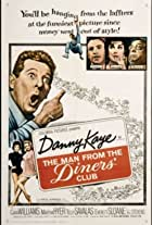 The Man from the Diners' Club