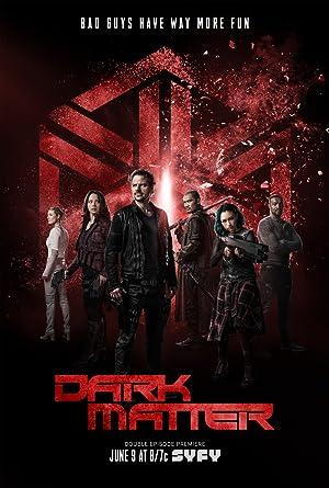 Dark Matter (2015–2017)