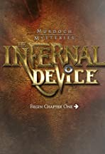 Murdoch Mysteries: The Infernal Device